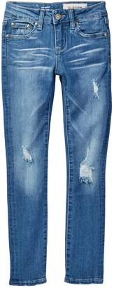 AG Jeans Grace Slim Straight Jeans (Big Girls)
