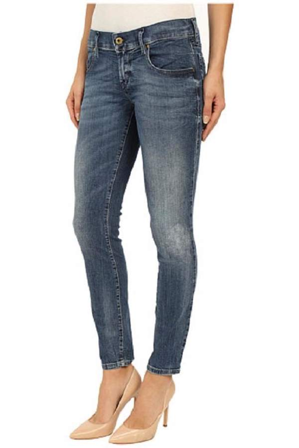 Diesel Lowrise Ankle Jean