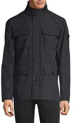 Strellson Flap-Pocket Jacket
