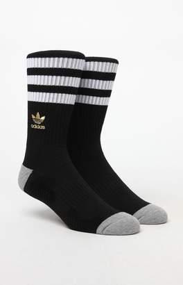 adidas Roller 2 Pack Crew Socks