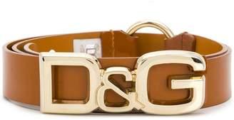 Dolce & Gabbana PRE-OWNED 2000's belt