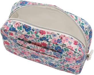 Cath Kidston Mews Ditsy Oval Make Up Bag with Mirror