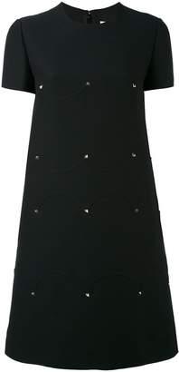 Valentino T-shirt mini dress