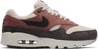 Nike 90/1 Red Sepia Oil Grey (W)