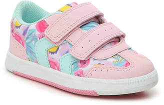 Dr. Scholl's Kameron Infant & Toddler Sneaker - Girl's
