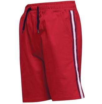 9e0b7370e7d2 Kangaroo Poo Boys Jersey Shorts Red