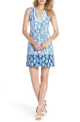 Lilly Pulitzer R) Harper Shift Dress