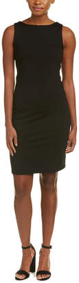 Susana Monaco Andrea Sheath Dress