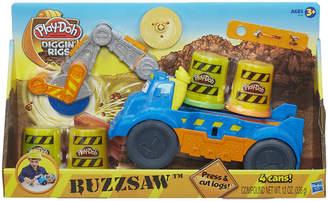 Hasbro Play-Doh Digging Rigs Buzzsaw Play Set