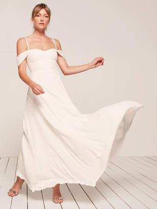 Reformation Poppy Dress
