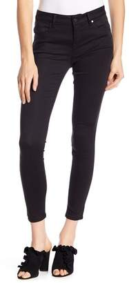 Level 99 Janice Mid Rise Straight Leg Jeans