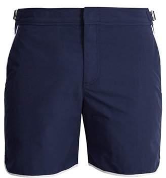Orlebar Brown Bulldog Swim Shorts - Mens - Navy