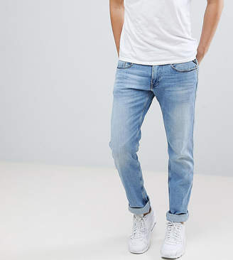 Replay Anbass slim jeans n lightwash Exclusive at ASOS
