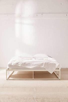 Minimal Platform Bed Frame