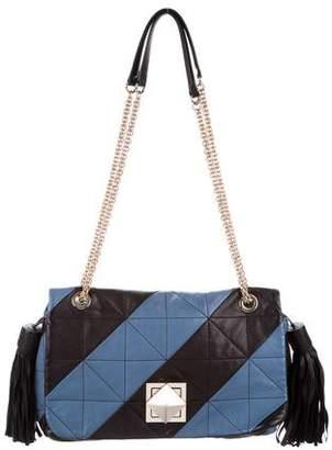 Sonia Rykiel Leather Le Copain Bag