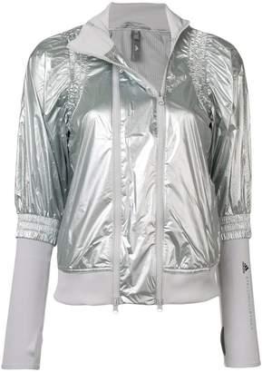 adidas by Stella McCartney slim fit jacket