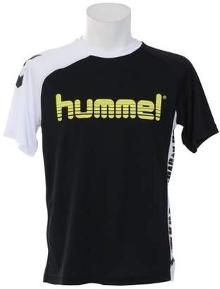 Hummel (ヒュンメル) - ヒュンメル ヒュンメル/18SS_ハンドボールTシャツ