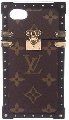Louis Vuitton 2016 Monogram Eye-Trunk 7 Case
