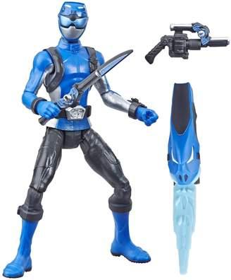 Power Rangers Beast Morphers Blue Ranger