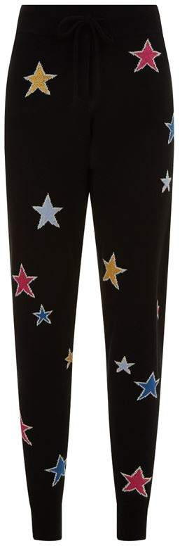 Acid Star Sweatpants