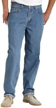 Levi's Levis Big & Tall 560 Comfort Fit Jeans