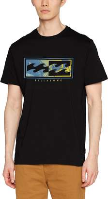 Billabong Men's T-Shirt ~ Inverse