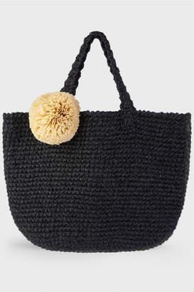 0711 Carradine Malibu Beach Bag