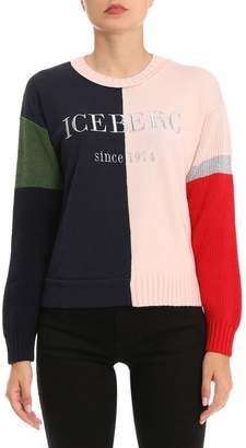 Iceberg Sweater Sweater Women