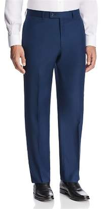 Michael Kors Textured Solid Classic Fit Suit Pants - 100% Exclusive