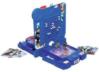 Lexibook Avengers Battle Battleship Game