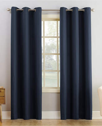 "Montego Lichtenberg No. 918 Casual Grommet Curtain 48"" x 84"" Panel"