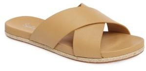 Women's Splendid Jenni Slide Sandal $107.95 thestylecure.com