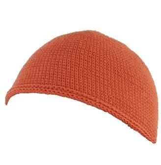 4f5b688bb9a3e Casualbox mens Skull Cap Islam Beanie Hat HAND Made Tight Fashion