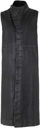 Rick Owens Denim outerwear - Item 42718035GL