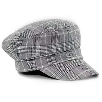 e21200f2c9b at Amazon.com · accsa Women s Newsboy Hat Beret Hat Fedora Wool Blend Cap  Collection Hats Cabbie Visor Cap