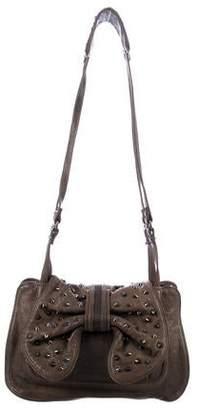 3.1 Phillip Lim Edie Bow-Embellished Shoulder Bag