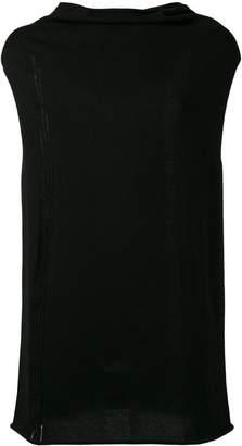 Lost & Found Ria Dunn sleeveless jumper