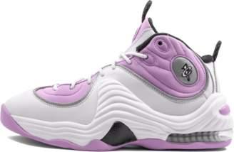 Nike Penny 2 GS Pureplatinum/Urbanlilac