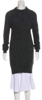 Acne Studios Medium-Weight Long Sleeve Sweater