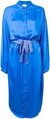 Forte Forte loose fit shirt dress