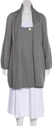 Chloé Wool Knee-Length Coat