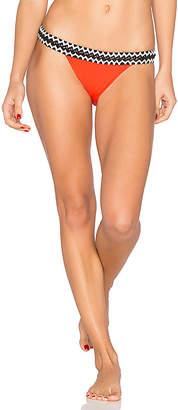 Sauvage Rio Low Rise Bikini Bottom