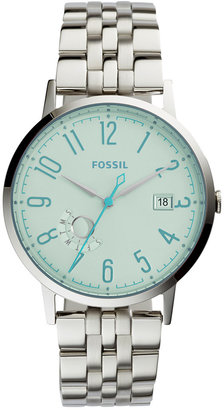 Fossil Women's Vintage Muse Stainless Steel Bracelet Watch 40mm es3956 $125 thestylecure.com