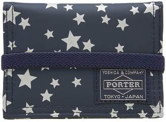 Head Porter Stellar Band Card Case