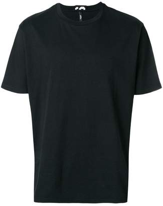 Versus logo patch detail T-shirt