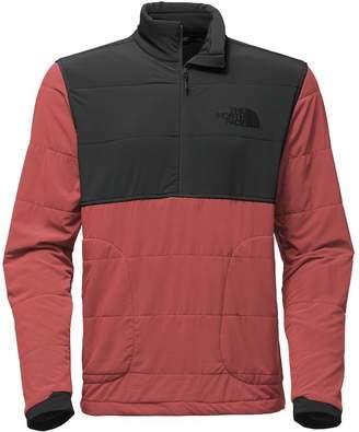 The North Face Mountain Sweatshirt 1/4 Zip - Men's