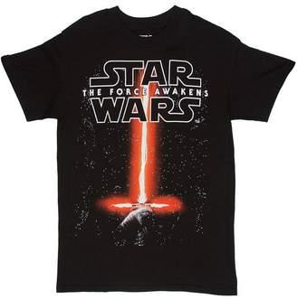 Star Wars Force Awakens Short-Sleeve T-Shirt