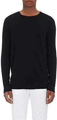 Helmut Lang Men's Wool Crewneck Sweater