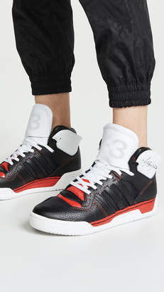 8c3f5d558bf73 Y-3 Red Women s Sneakers - ShopStyle