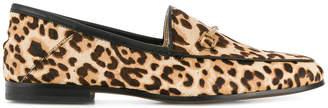 Sam Edelman leopard printed loafers